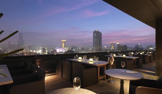 THSR_hoteldua